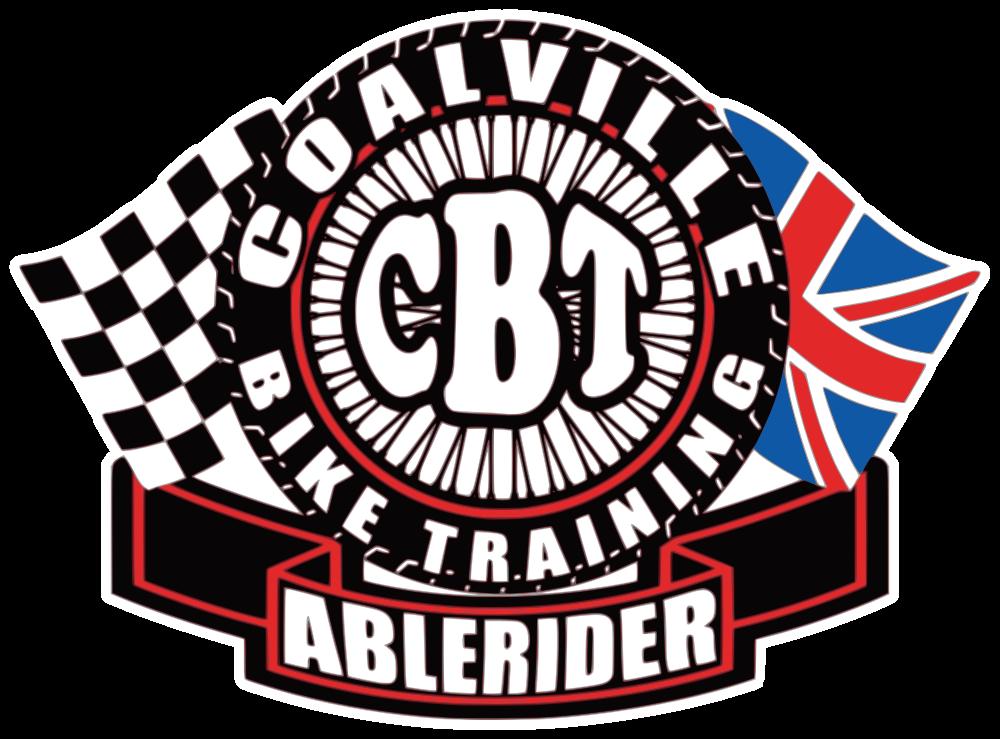 Able Rider Training Logo